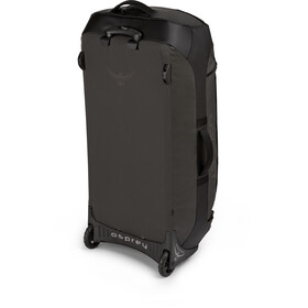 Osprey Rolling Transporter 120 Duffel Bag, black